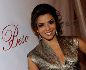 Actress Eva Longoria Parker to Open Las Vegas Restaurant