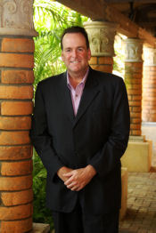 Interview with the General Manager of Royal Palms Resort and Spa