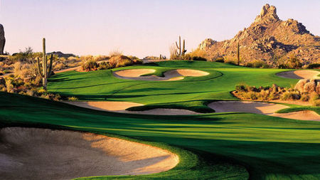 Insider Tips to Planning a Scottsdale Golf Vacation