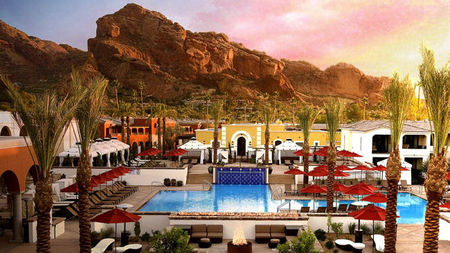Scottsdale, A Perfect Destination for a Family Vacation