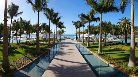 Meet in Paradise at Waldorf Astoria's Casa Marina Resort