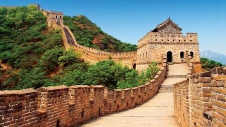 Explore The Many Worlds of China & Beyond with Cox & Kings