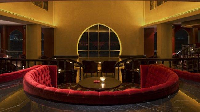 World Class Regis >> The St Regis Doha Introduces World Class Jazz To Qatar