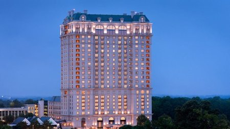 The St. Regis Atlanta Presents Haute Holidays
