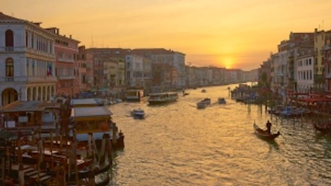 Amanresorts to Open Aman Canal Grande Venice this Summer