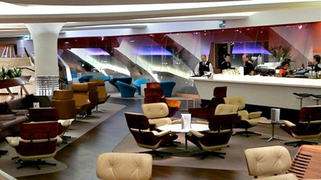 FlyFirst Names Top 5 First Class Lounges in the World