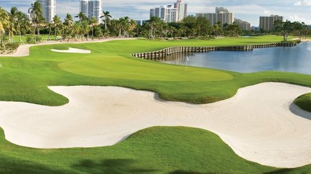 Turnberry Isle Launches Ultimate Guys Golf Weekend