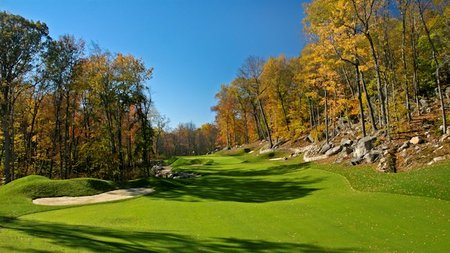 Pound Ridge Golf Club, Delamar Greenwich Harbor Offer Autumn Stay-and-Play Package