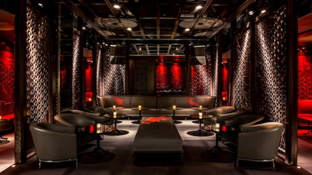 Hakkasan Las Vegas Restaurant and Nightclub at MGM Grand