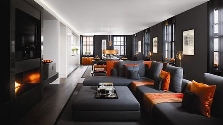 Grosvenor House Apartments by Jumeirah Living Debuts London Suites Collection