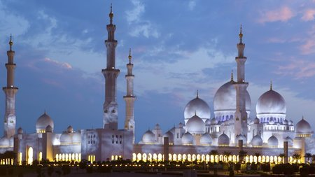 Abu Dhabi on Target to Achieve 2.5 Million Visitors for 2013