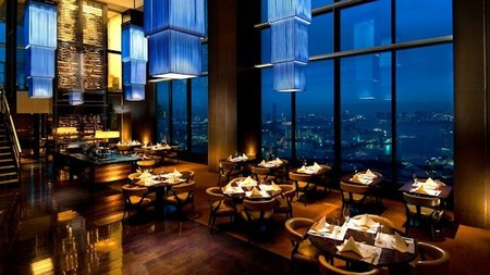 Michelin Stars Shining at Waldorf Astoria & Conrad Hotels