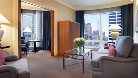 Sofitel New York Offers Parisian-Style Weekends in Manhattan