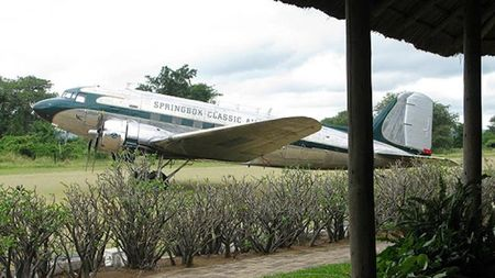 Travcoa Introduces the Ultimate African Safari by Classic DC-3