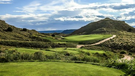 New Mexico: A Land of Enchantment for Golfers
