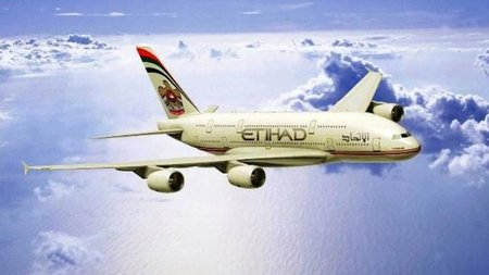 Etihad Airways Launches Customized Sleep Program in First Class