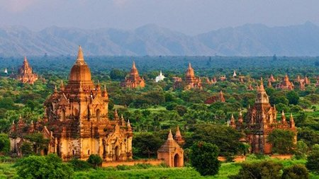 Two New International Expeditions Tours Add a Natural Twist to Myanmar and Colombia