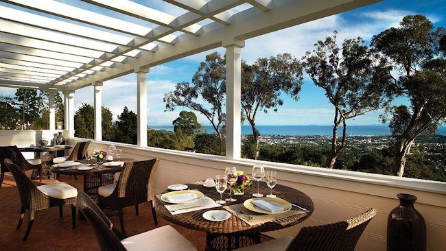 Belmond El Encanto Summer Offerings in Santa Barbara