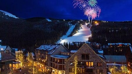 Vail Resorts Debuts Legendary Lodging -- Exclusive Benefits Program for Homeowners