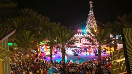 Experience the Magic of Christmas on Grand Cayman