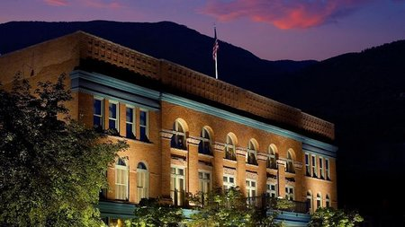 Aspen's Hotel Jerome Celebrates 125 Years with $125,000 Packages