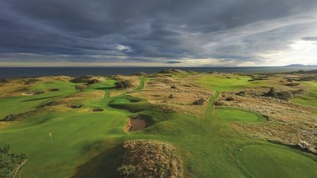 Delightful Doings in Dublin, Ireland ... Golf and more