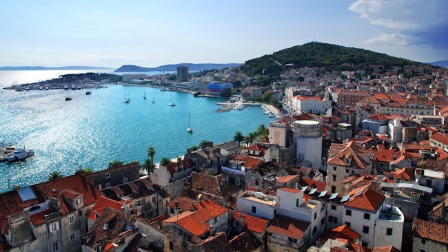 Adriatic Luxury Journeys Offers Private Escapes to Croatia for Valentine's Day