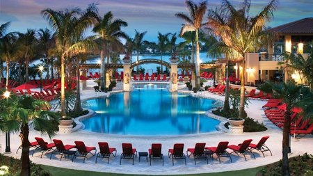 PGA National Resort & Spa Offers South Florida Sunshine and World-Class Amenities