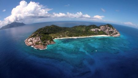 Kids Stay Free at Wilderness Collection's North Island, Seychelles
