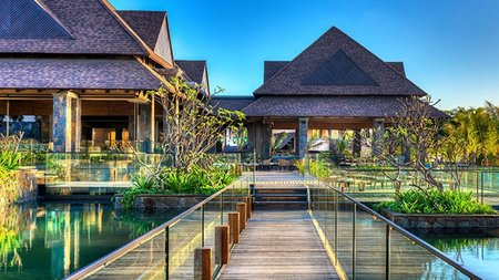New Traditional Mauritian Afternoon Tea at Westin Turtle Bay Mauritius