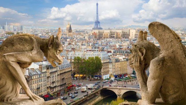 Sacrebleu Paris Fulfills Discerning Travelers' Dreams