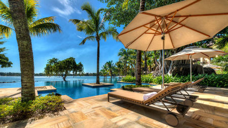 Bliss Out at the Westin Turtle Bay Resort & Spa, Mauritius