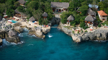 Exploring Jamaica's Luxurious Resorts: Where the Rich and Famous Stay and Play