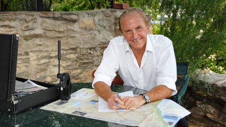 Geoffrey Kent, Founder of Abercrombie & Kent Recounts Life of Adventure in New Memoir