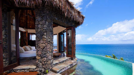 En-Suite Private Pools for the Ultimate Hideaway