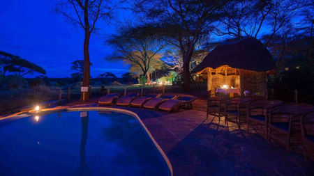 Top 5 'Under the Stars' Experiences at Sanctuary Retreats Africa