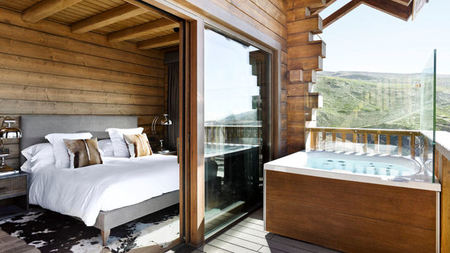 3 New Ski Lodges from Small Luxury Hotels of the World