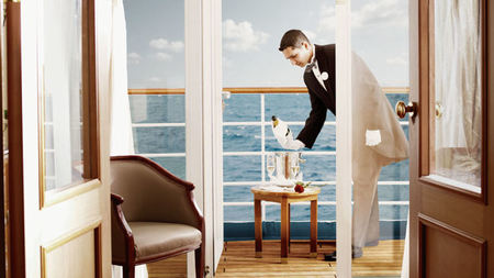 Romantic Honeymoons Indulging in Style and Prestige with Silversea Cruises