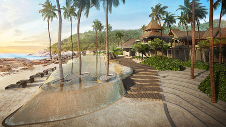 Ritz-Carlton Announces Two Sanctuaries of Luxury in Asia