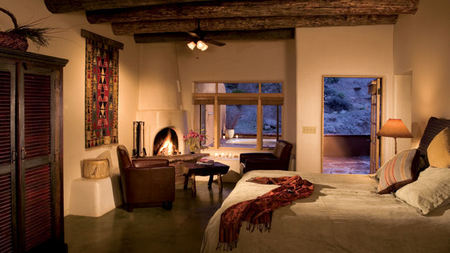 Valentine's Day Specials at Ojo Caliente Mineral Springs Resort & Spa