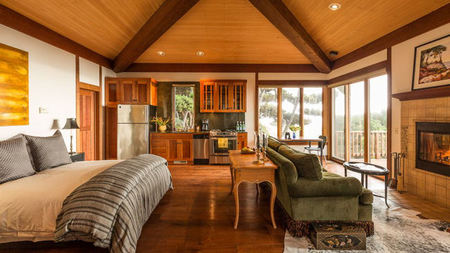 Brewery Gulch Inn Mendocino Offers Over-the-Top, $20,000 Luxury Romance Package