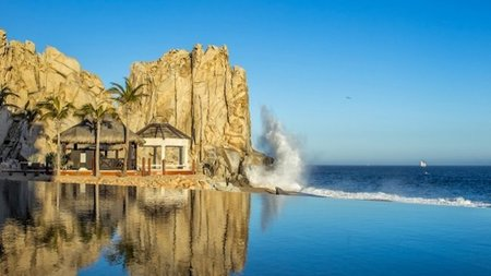 Exclusive Whale Watching Package Offered at Grand Solmar Land's End Resort