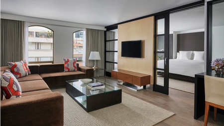 Four Seasons Hotel Bogota to Open April 1