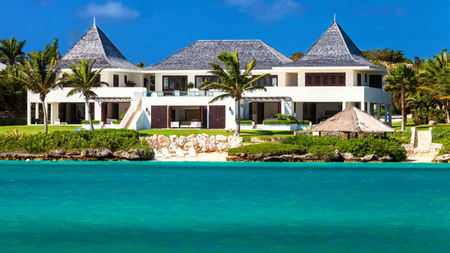 We all need some SPACE, Yoga Retreat in Anguilla