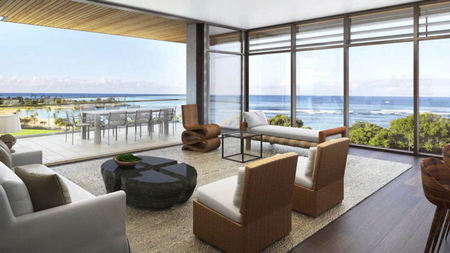 Park Lane Ala Moana Offers Grand Penthouses at $26M