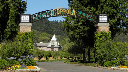 Dive Into Summer at Francis Ford Coppola's Pool & Winery Retreat