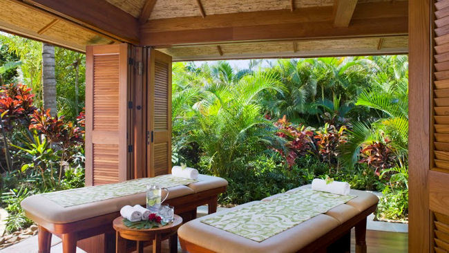 Spa and Resort Getaways for Spring and Summer