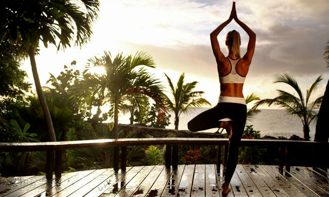 Looking Good in the Bluff: Curtain Bluff Unveils Wellness Concierge