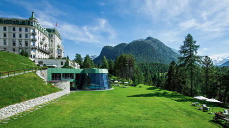 Luxury Swiss Summer Experiences