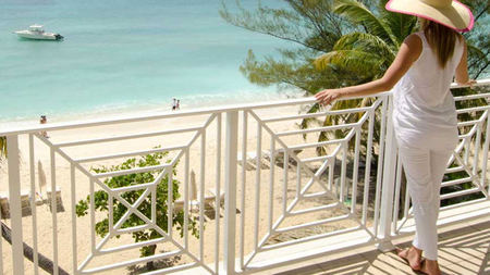 Cayman Islands Luxury at The Caribbean Club